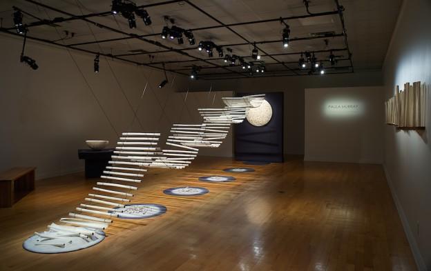 Connection X Connexion | 2014 | Le centre d'exposition Art-image, Maison de la culture, Gatineau, Québec