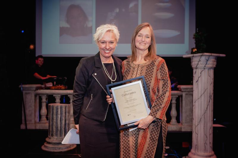 Paula Murray - Prix du CALQ - Oeuvre de l'année en Outaouais_small